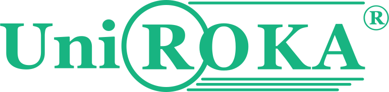 Uni ROKA Berlin GmbH Logo